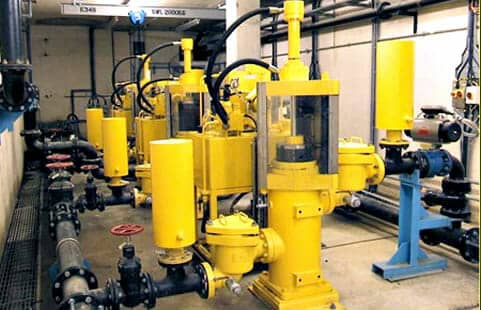 Universal pressure pumping midland tx yard