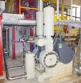 Polypropylene Piston Diaphragm Pump