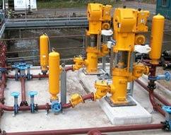 Sludge and Slurry Pumps