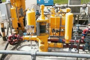 VRH Sludge Pumps