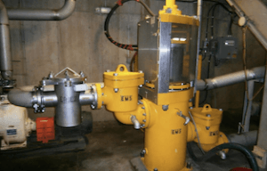 food waste pump applications